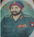 Thaman Singh